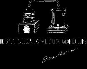 VIEUX MOULIN logo